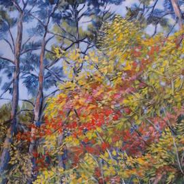 Cathy MONNIER - Autumn