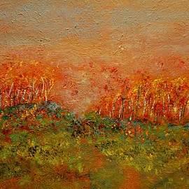 Debra Kent - Autumn