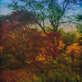 Eti Reid - Autumn dreams
