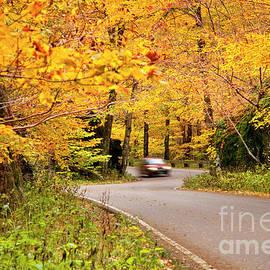 Brian Jannsen - Autumn Drive