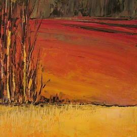 Carolyn Doe - Autumn Fields
