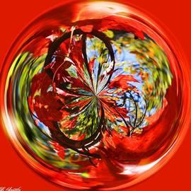 Brenda  Spittle - Autumn Fire