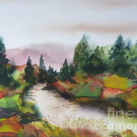 Hazel Millington - Autumn Glory