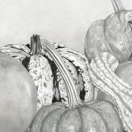 Sarah Batalka - Autumn Harvest