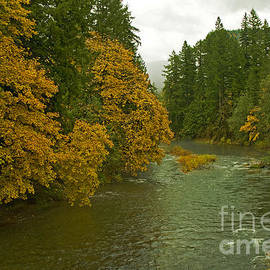 Nick  Boren - Autumn In My Neck Of The Woods