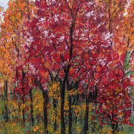 Holly Carmichael - Autumn in Nashville