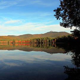 Mim White - Autumn in New Hampshire