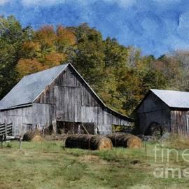 Benanne Stiens - Autumn in Tennessee