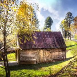 Debra and Dave Vanderlaan - Autumn in the Country