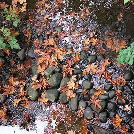 George Cousins - Autumn Leaves