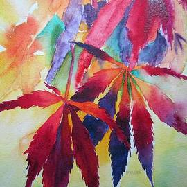 Pat Yager - Autumn Leaves