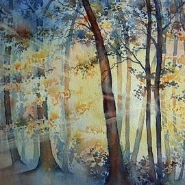 Thomas Habermann - Autumn light