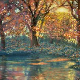 Wade Starr - Autumn Light