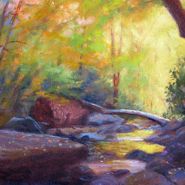 Bonnie Mason - Autumn Memory