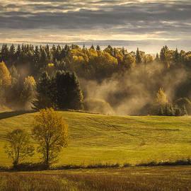 Erik Brede - Autumn Morning