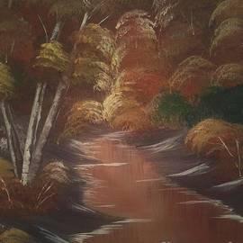 Collin A Clarke - Autumn Night