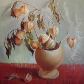 Elena Oleniuc - Autumn poetry
