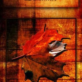 Randi Grace Nilsberg - Autumn
