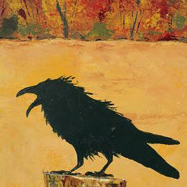Carolyn Doe - Autumn Raven
