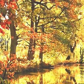 SophiaArt Gallery - Autumn Reflections