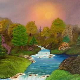 Sheri Keith - Autumn Retreat