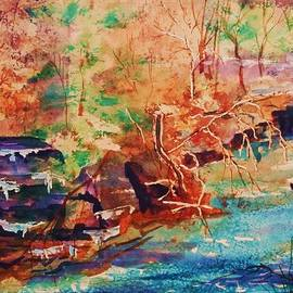 Ellen Levinson - Autumn Reverie