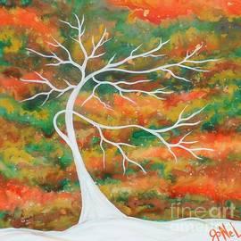 JoNeL Art  - Autumn Skies