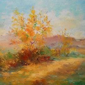 Natalia Bardi - Autumn Song