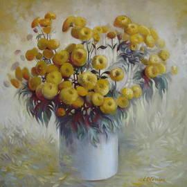 Elena Oleniuc - Autumn symphony