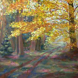 Robie Benve - Autumn Walk