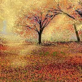 Anthony Fishburne - Autumn