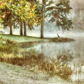 Darren Fisher - Autumns Frost