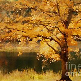Darren Fisher - Autumns Gold