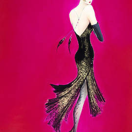 Marilyn Robertson  - Ava by Marilyn Robertson