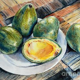 Joey Agbayani - Avocados