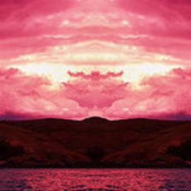 Geoff Childs - Awsome Sunset
