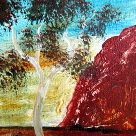 Roberto Gagliardi - Ayers Rock Australia Uluru 2