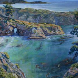 Heather Coen - Azure Cove