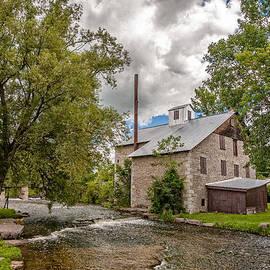 Gene Healy - Babcock Mill