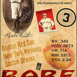 Andrew Fare - Babe Ruth