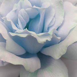The Art Of Marilyn Ridoutt-Greene - Baby Blue Love