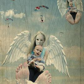 Teodora Vlaicu - Baby boom reloaded
