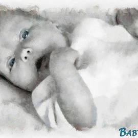 Dawn Currie - Baby Boy