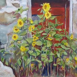 Sheila Diemert - Back Door Version II