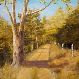 Alan Lakin - Back Road