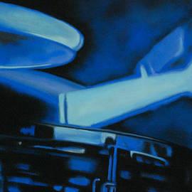 Meg Haufe - Backbeat