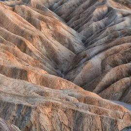 Jerry Fornarotto - Badlands of Death Valley