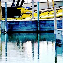 Karen  Majkrzak - Baileys Harbor Water Rescue