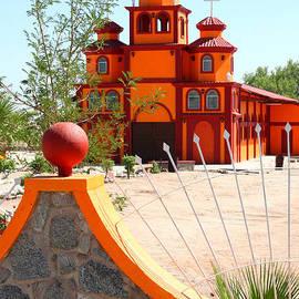 Dick Botkin - Baja Iglesia
