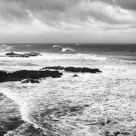 Hugh Smith - Baja storm